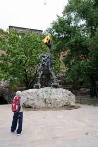 krakow-drak